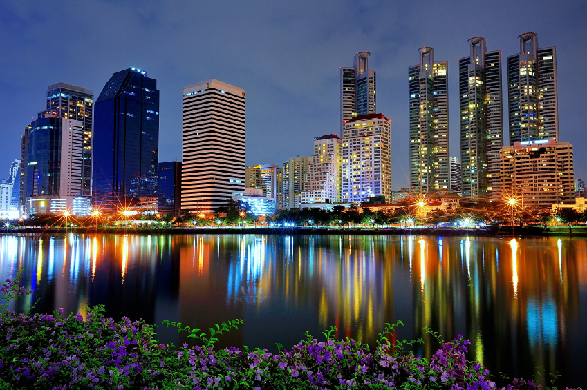 Investing in Thailand | Law Firm | Commercial Law