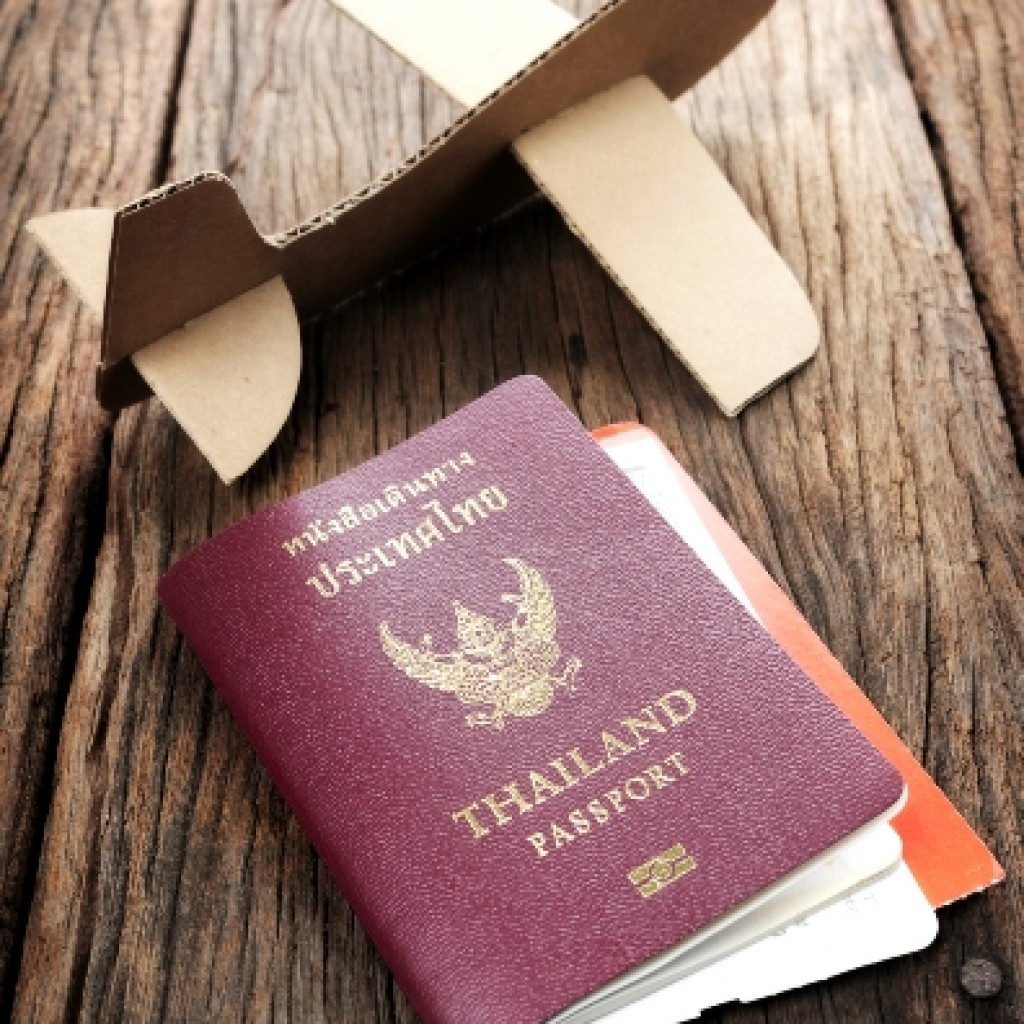 Kinds of Visa for Thailand for Foreign Visitors