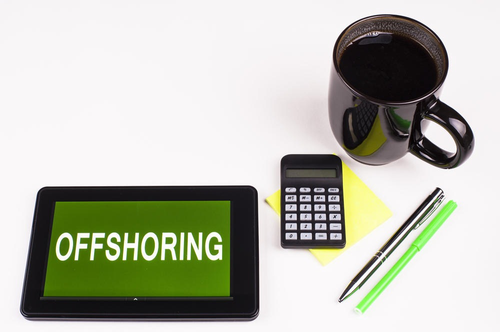 Setting Thailand Offshore Companies