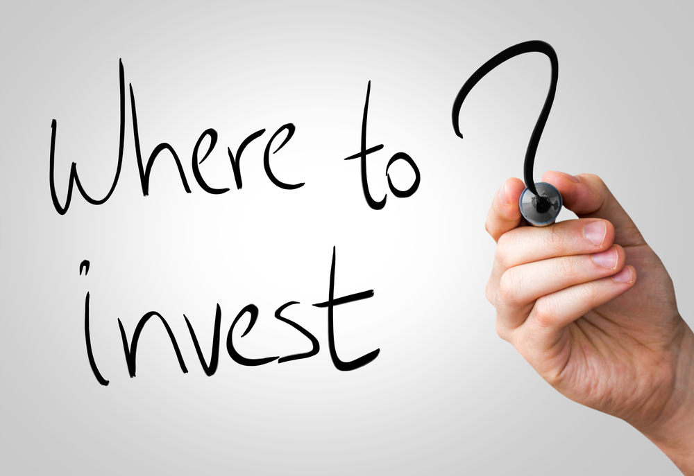 Which sector is best to invest in Vietnam