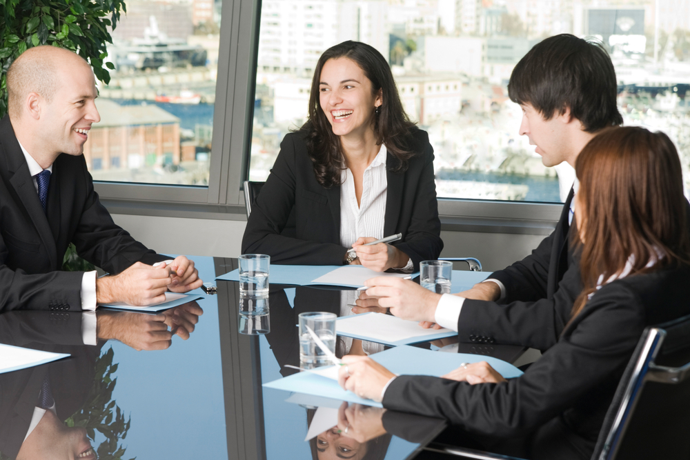 Expert law firm advice for your business